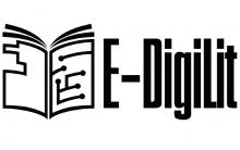 E-digilit logo