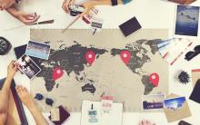 studentska razmjena SAD, Hong Kong, Tajvan, Rusija