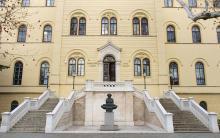 Zgrada UNIZG